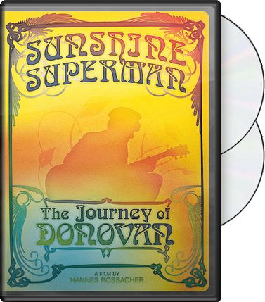 Donovan - Sunshine Superman: The Journey of