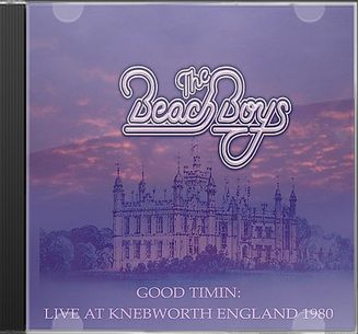 Good Timin': Live At Knebworth 1980