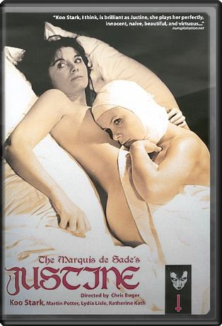 The Marquis De Sade's Justine (Chris Boger)