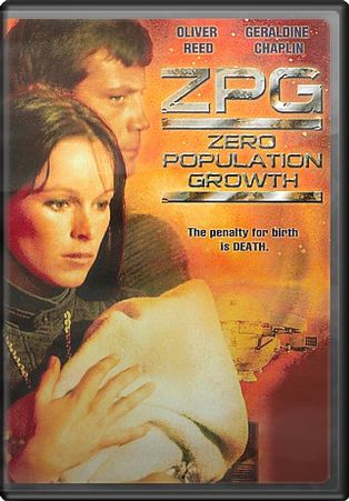 ZPG - Zero Population Growth