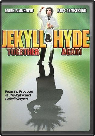 Jekyll & Hyde... Together Again