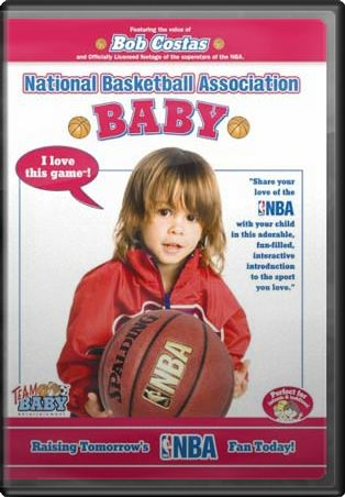 National Basketball Association Baby