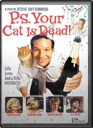 P.S. Your Cat is Dead!