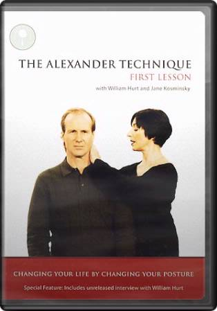 The Alexander Technique: First Lesson