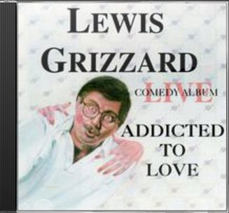 Addicted to Love [A Live Comedy Album]