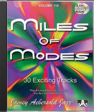 Miles of Modes (2-CD)