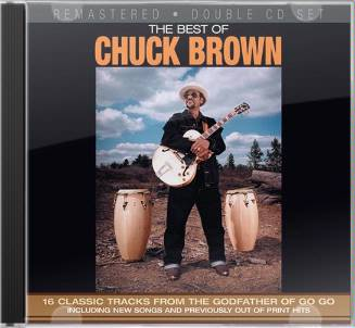 The Best of Chuck Brown (2-CD)