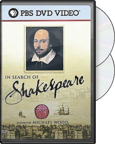 PBS - Shakespeare - In Search of Shakespeare