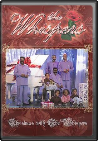 Christmas with The Whispers (Widescreen)