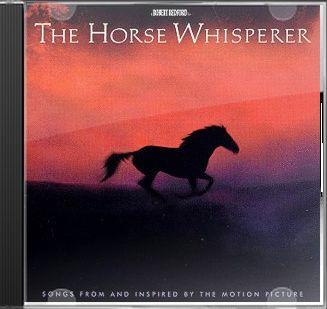 The Horse Whisperer [Original Soundtrack]