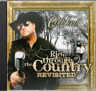 colt ford ride through the country revisited cd 2013 average joe. Cars Review. Best American Auto & Cars Review