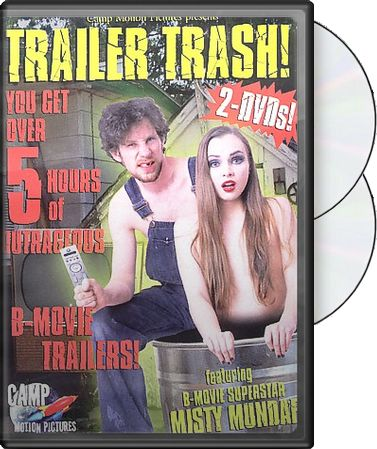 Trailer Trash (2-DVD)