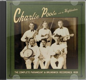 The Complete Paramount & Brunswick Recordings,