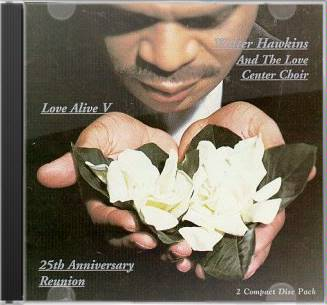 Love Alive V: 25th Anniversary Reunion (2-CD)