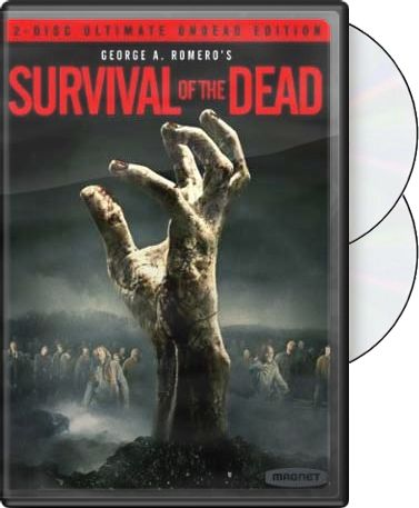Survival of the Dead (Ultimate Edition)