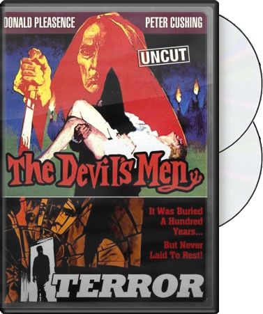 The Devil's Men / Terror (2-DVD)