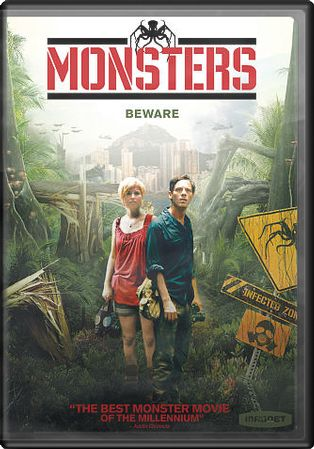 Monsters (Widescreen)