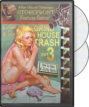 Grindhouse Trash Collection, Part 03 - How to
