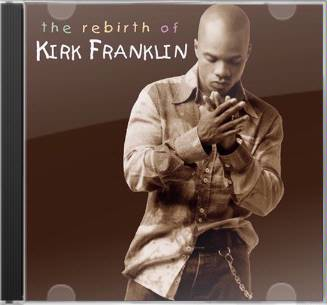The Rebirth of Kirk Franklin (Live)