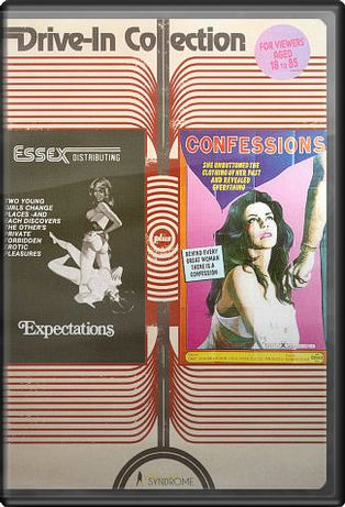 Drive-In Collection: Expectations / Confessions