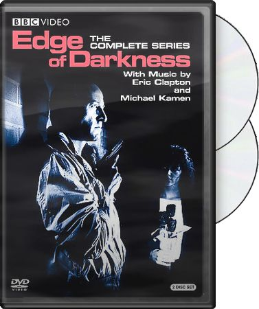 Edge of Darkness - Complete Series (2-DVD)