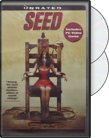 "Seed (Unrated) (Widescreen) (Includes ""Advent"