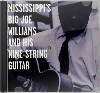Big Joe Williams - Piney Woods Blues