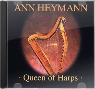 Queen of Harps