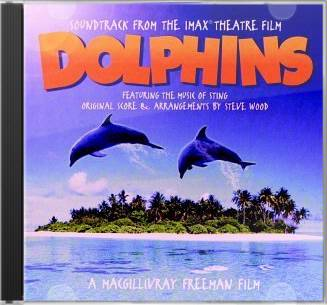 Dolphins [Original Soundtrack]