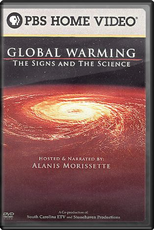 pbs global warming the signs and science dvd 2005 pbs direct. Black Bedroom Furniture Sets. Home Design Ideas