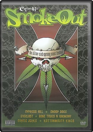 Smoke Out Festival 2002 with Cypress Hill,