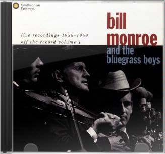 Live Recordings 1956-1969: Off the Record, Volume