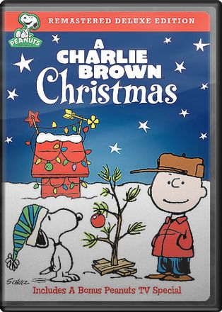 A Charlie Brown Christmas [Deluxe Edition]