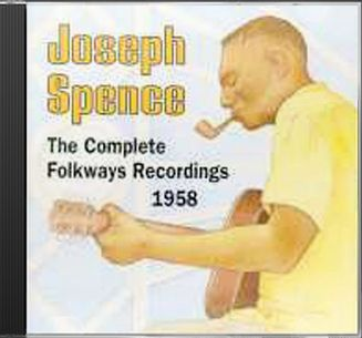 The Complete Folkways Recordings (1958)