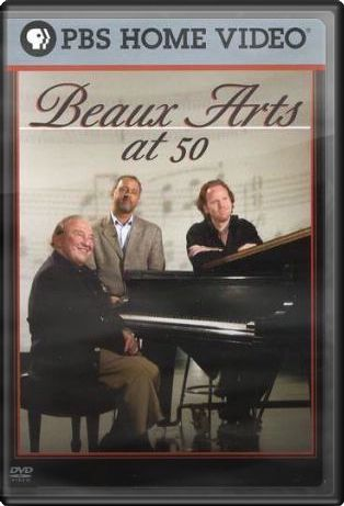 Beaux Arts At 50