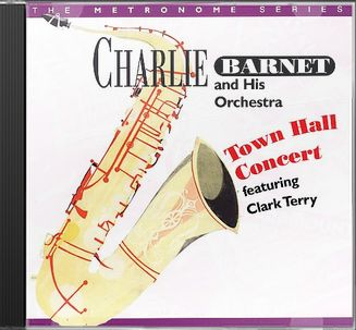Town Hall Concert Featuring Clark Terry (Live)