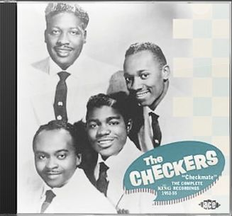 Checkmate: Complete King Records 1952-1955