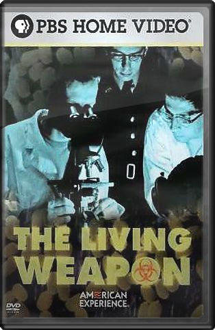 The Living Weapon