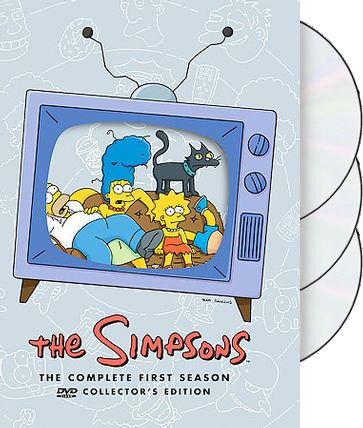 Complete Season 1 (3-DVD)