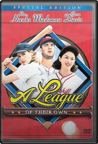A League of Their Own (2-DVD Special Edition)