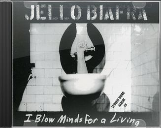 I Blow Minds For a Living (2-CD)
