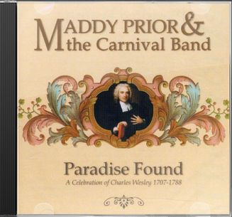 Paradise Found: A Celebration of Charles Wesley,