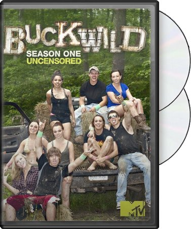 Buckwild - Season 1 Uncensored (2-Disc)