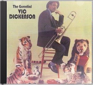 The Essential Vic Dickenson