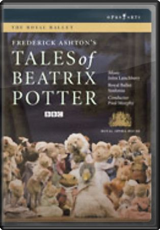 Ashton - Tales of Beatrix Potter