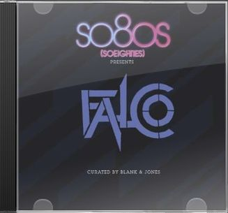 So80s Presents: Falco - Curated by Blank & Jones