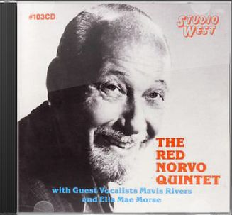 The Red Norvo Quintet