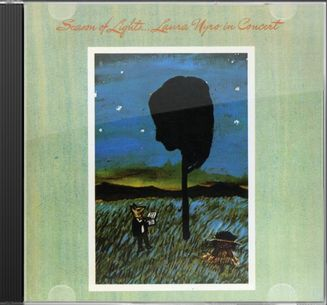 Season of Lights...Laura Nyro in Concert (Live)