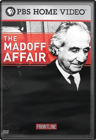 Frontline - The Madoff Affair