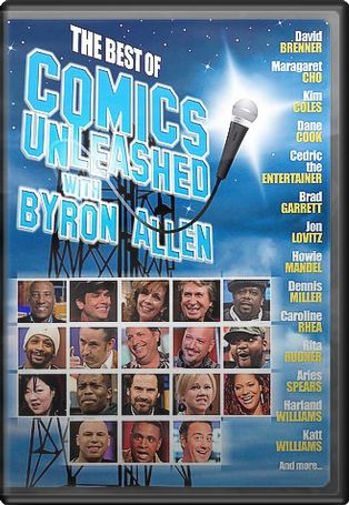 Comics Unleashed with Byron Allen - Best of